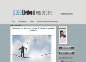 Rodrigotenorio.com.br thumbnail