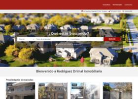 Rodriguezdrimal.com.ar thumbnail