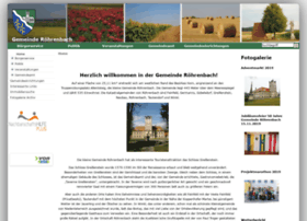 Roehrenbach.gv.at thumbnail