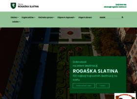 Rogaska-slatina.si thumbnail