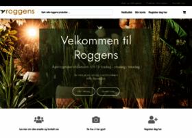 Roggens.no thumbnail