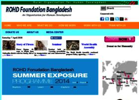 Rohd.org thumbnail