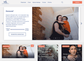 Roizmanfond.ru thumbnail