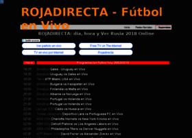 Rojadirecta-tv.net thumbnail