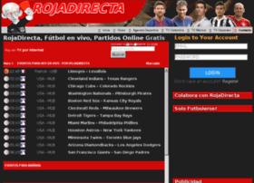 Rojadirecta.com.ve thumbnail