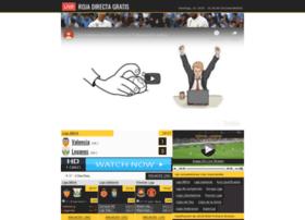 Rojadirectagratis.net thumbnail