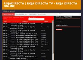 Rojadirectaweb.net thumbnail