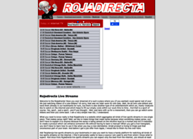 Rojadiretta.me thumbnail