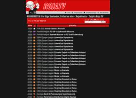 Rojatv.com thumbnail