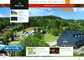 Rokytkasnowhouse.cz thumbnail