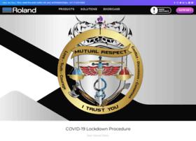 Rolanddg.co.za thumbnail