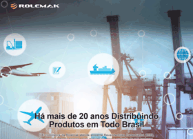 Rolemak.com.br thumbnail