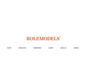 Rolemodelsmgmt.com thumbnail