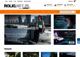 Rolki.net.pl thumbnail