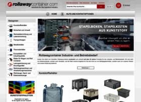 Rollawaycontainer.de thumbnail
