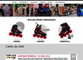 Roller-sport-perigueux.fr thumbnail