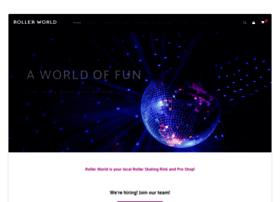 Roller-world.com thumbnail