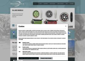 Rollerblade.cz thumbnail