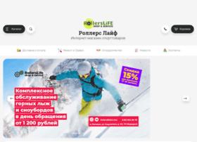 Rollerslife.ru thumbnail