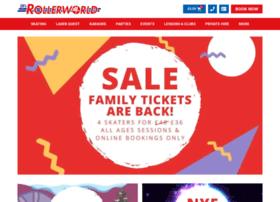 Rollerworld.co.uk thumbnail
