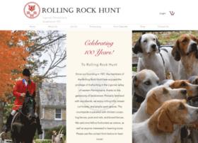 Rollingrockhunt.org thumbnail