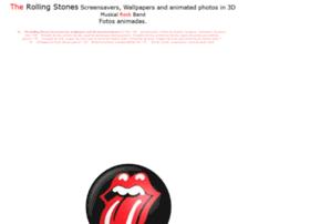 Rollingstones.pages3d.net thumbnail