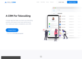 Rolocrm.in thumbnail