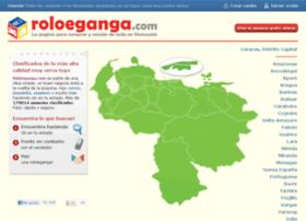 Rolodeganga.com thumbnail