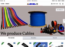 Rom-cablu.ro thumbnail