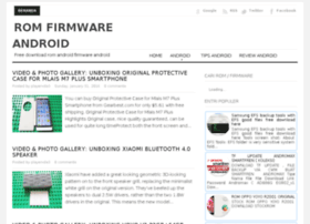Rom-firmwareandroid.blogspot.co.id thumbnail