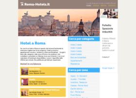 Roma-hotels.it thumbnail