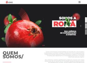 Romacmd.com.br thumbnail