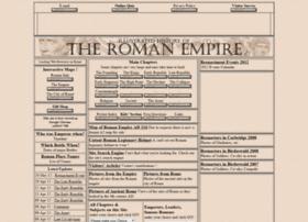 Roman-holiday.net thumbnail