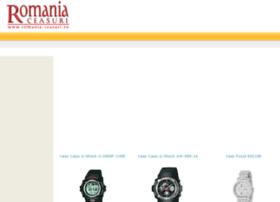 Romania-ceasuri.ro thumbnail