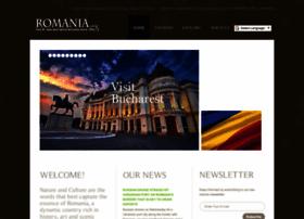 Romania.org thumbnail