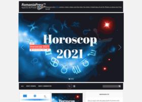 Romaniapress.ro thumbnail