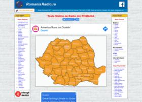 Romaniaradio.ro thumbnail