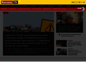 Romaniatv.net thumbnail