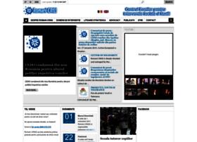 Romanicriss.org thumbnail