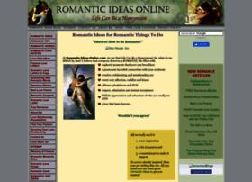 Romantic-ideas-online.com thumbnail