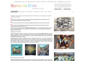 Romantic-print.ru thumbnail