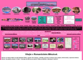 Romantickymikulov.cz thumbnail