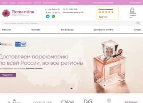 Romantino.ru thumbnail