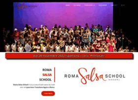 Romasalsaschool.it thumbnail