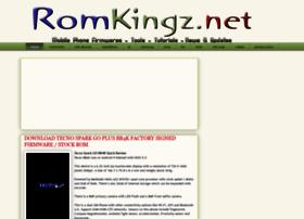 Romkingz.net thumbnail