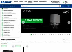 Romsat.ua thumbnail