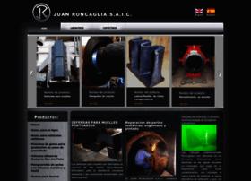 Roncaglia.com.ar thumbnail