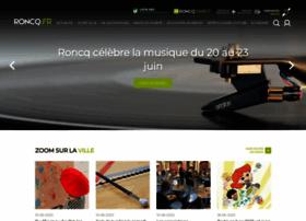 Roncq.fr thumbnail