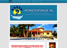 Ronedspanje.nl thumbnail