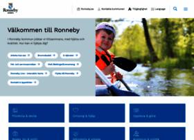 Ronneby.se thumbnail